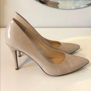 🔴 Nude Heels